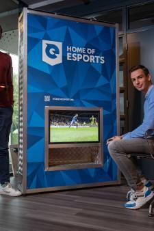 Hoe een onderneming uit Kampen de wereld van esports wil veroveren: 'Het is een serieuze sport'