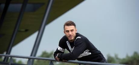 Transfer Aktas van Vitesse naar Den Bosch op slotdag afgeketst