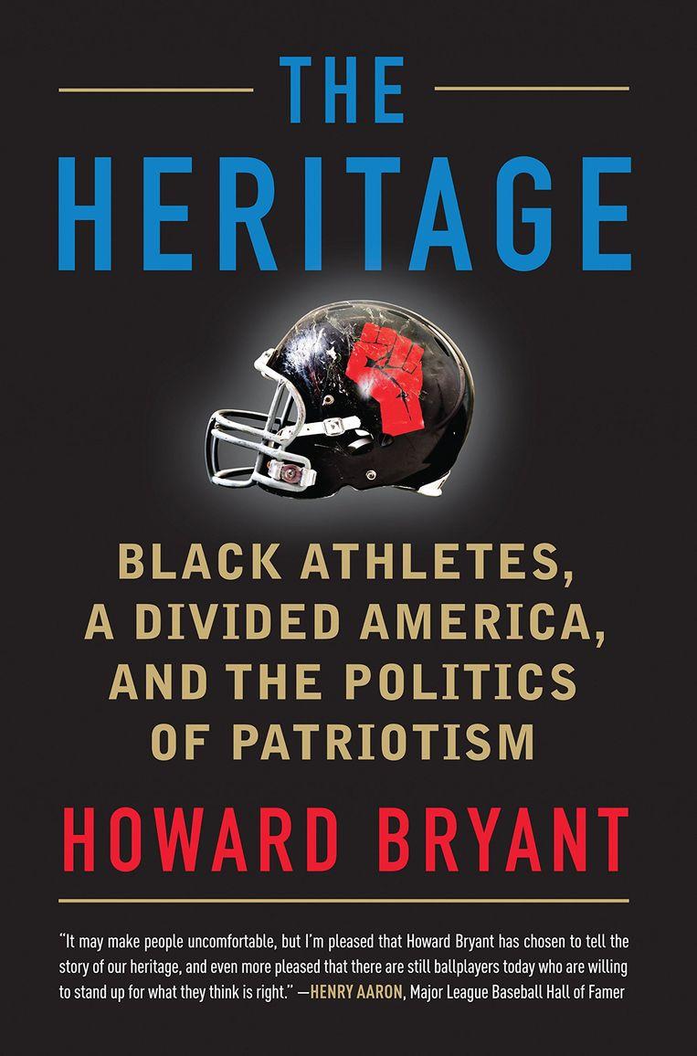 Howard Bryant: The Heritage Beeld x