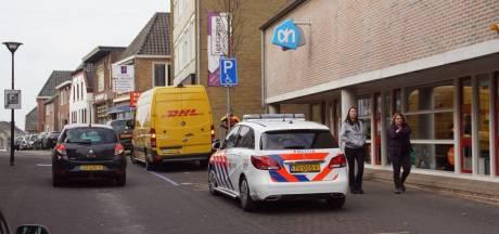 Wéér 'steekincident' in Achterhoek: Aaltenaar (23) valt uit het niets chauffeur van DHL aan