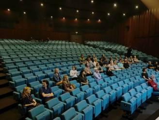 """Vernieuwde schouwburg CC Ter Dilft heropent deuren: """"Coronacrisis was ideale moment voor renovatie"""""""