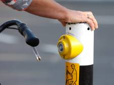 Sneller én veiliger op de fiets naar Rotterdam
