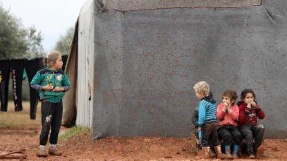 Ngo's waarschuwen voor humanitaire ramp bij stopzetting crossborderhulp in Syrië