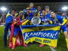 Nog twee voetballers van Cambuur positief getest op corona