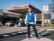 Ook Nederlandse tankstations hebben last van strenge regels Duitse grens