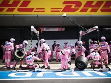La plainte de Renault acceptée, Racing Point perd des points au championnat pour avoir copié Mercedes