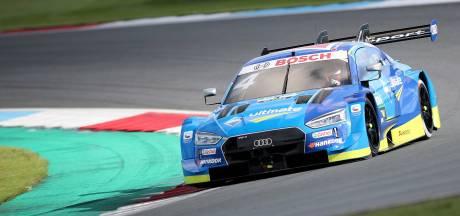 DTM in september naar Assen, seizoen opent in Monza