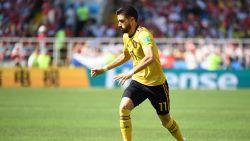 """Carrasco: """"We wisten niet dat we zo makkelijk scoorden"""", Tielemans geeft de complimentjes van Koning Filip prijs"""