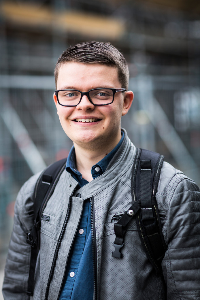 Olav Wijchers (21)