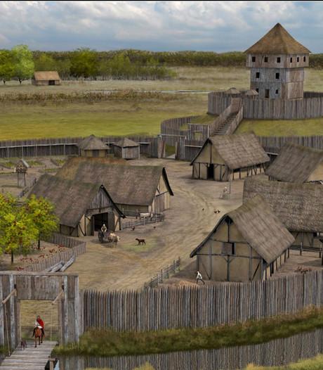 Archeologen hopen op sporen middeleeuws boerenleven in Vlissingen