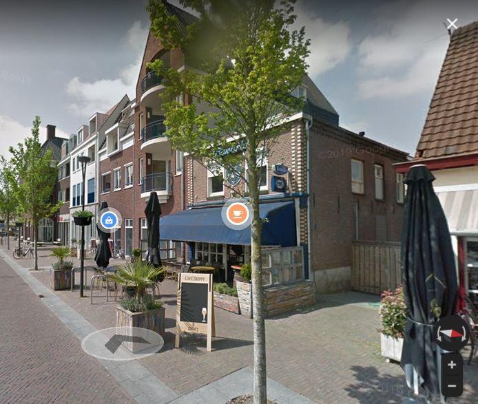 Cafe Skippy in Asten.