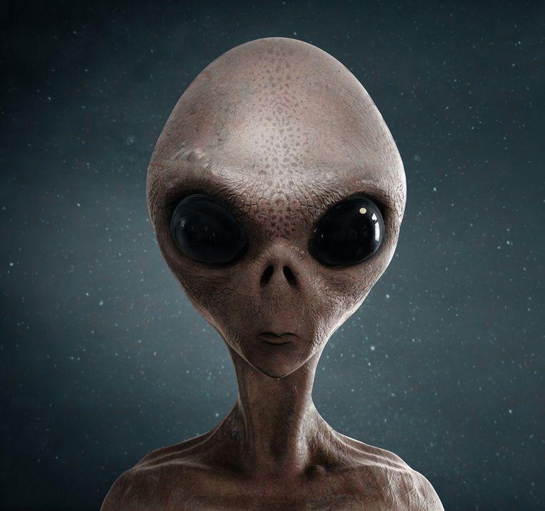 Trouvons les extraterrestres - 1,7 million d'utilisateurs de Facebook pourraient vouloir prendre d'assaut la base de test américaine | De Volkskrant