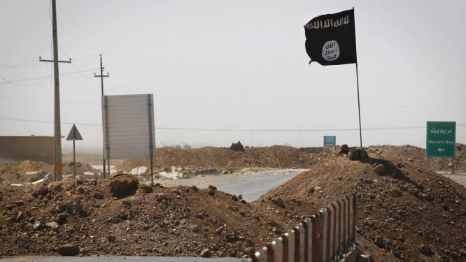 Hackers richten pijlen op Islamitische Staat