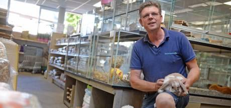 Het succes van Dierenwinkel XL: 'Luisteren naar de klant, dat telt'