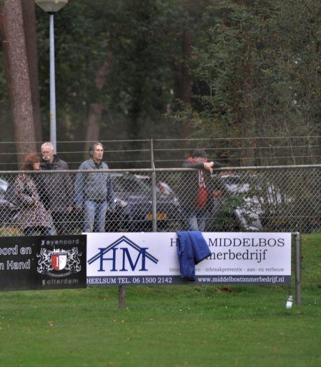 Oud-prof Richard Budding verbindt CHRC en Feyenoord als 'illegaal' toeschouwer