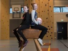 Leerlingen onder schooltijd naar sportclub