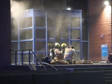 38-jarige man aangehouden voor brandstichting bij CBR in Rijswijk, hele maand geen theorie-examens