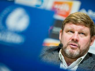 """Hein Vanhaezebrouck staat voor razend spannende ontknoping in Europe play-off: """"Mechelen lijkt me de te kloppen ploeg"""""""