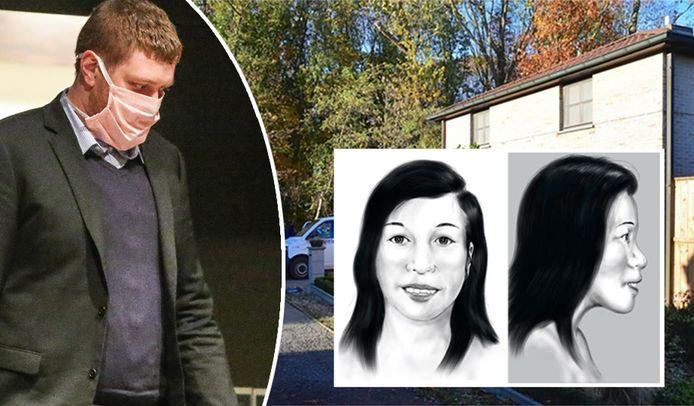 John Vandoolaeghe is schuldig bevonden aan de moord op Thi Xuan Nguyen.