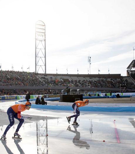 Uitkijken naar de Winterspelen van 2026 met schaatsen zoals schaatsen bedoeld is