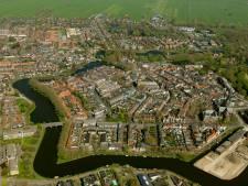 Woerden en Oudewater in de race voor 'mooiste vestingstadje'