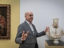 Hengeloër (61) haalt wereldwijd beroemde kunstwerken naar Nederland