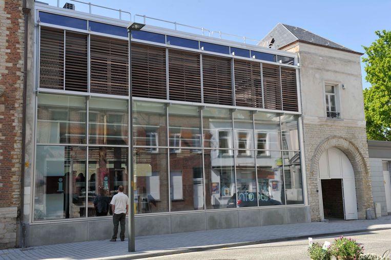 Administratief centrum Mattenkot is zaterdag en zondag uitzonderlijk open.
