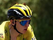 Pogacar begrijpt vragen over doping: 'Maar ik ben een goede jongen'