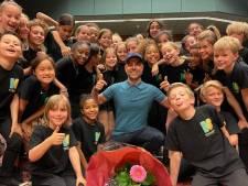 Tjeerd Oosterhuis vertrekt bij Kinderen voor Kinderen: 'De cirkel is rond'