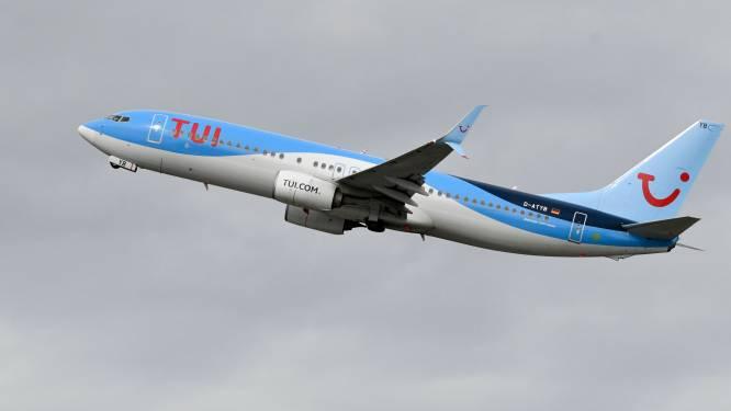 TUI reprend ses voyages vers des destinations non européennes