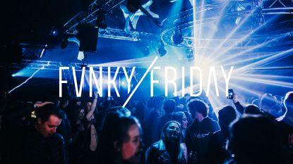 Handbalclub Eeklo gaat voor (wellicht) allerlaatste Funky Friday