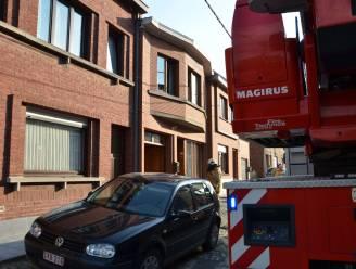 Aangebrande kookpot zet woning onder de rook