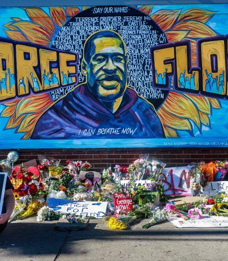 De Verenigde Staten maken zich klaar voor rechtszaak over dood George Floyd