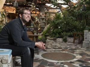 Een restaurant zoals je zelden ziet: hoe Het Paradijs een uniek stukje Enschede werd