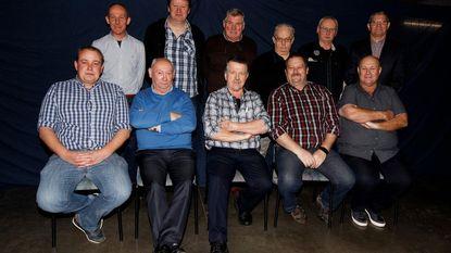 Biljartclub De Warande bestaat 50 jaar
