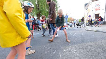 Pontstraat opnieuw elke woensdag schoolstraat