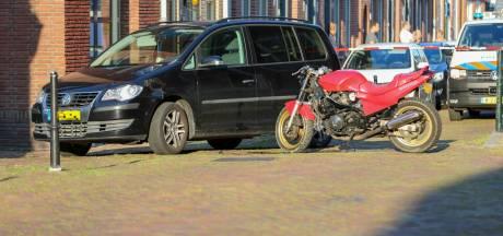 Verkeersconflict escaleert: man neergestoken in Geertruidenberg, broer en zus aangehouden