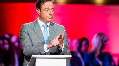 Bart De Wever tegen de rest
