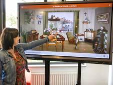 Computerproject 'In Brabant staat een huis' voor licht-dementerenden start dinsdag in Bergeijk