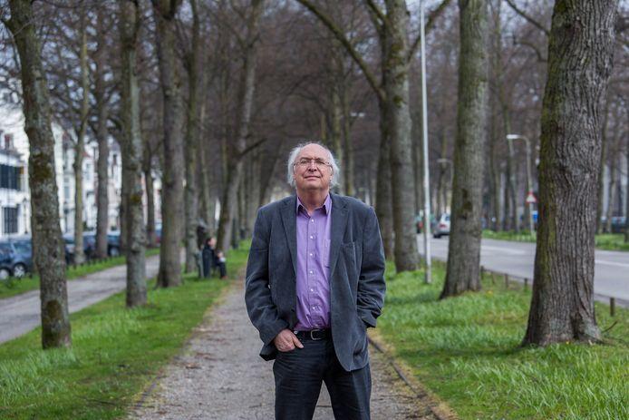 Ad van Liempt.