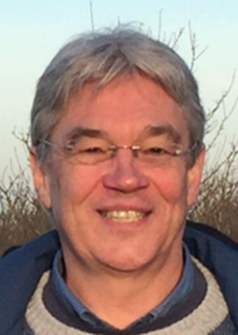 Nathal Severijns (KU Leuven). Beeld RV