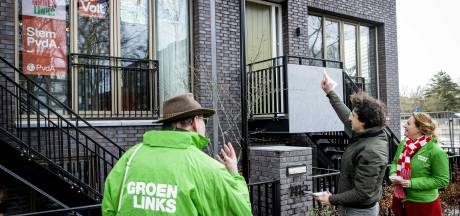 Felle kritiek op 'democratie' binnen GroenLinks