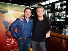 John Ewbank over Marco Borsato: 'Hij gaat wel door een dalletje'