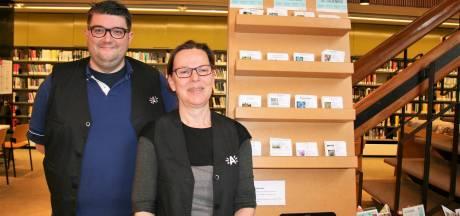 Antwerpse zadenbibs openen deuren dit weekend: thema dit jaar is tomaat