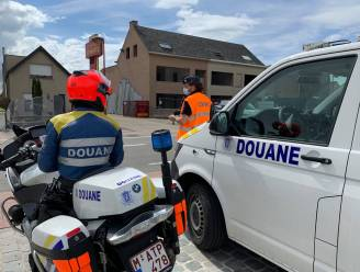 Bijna 15.000 euro aan achterstallige boetes geïnd