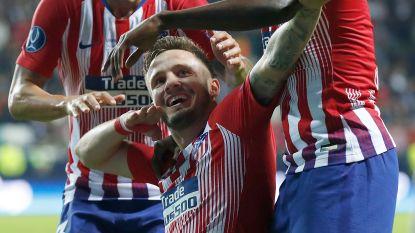 Real zoekt zichzelf, Atlético profiteert