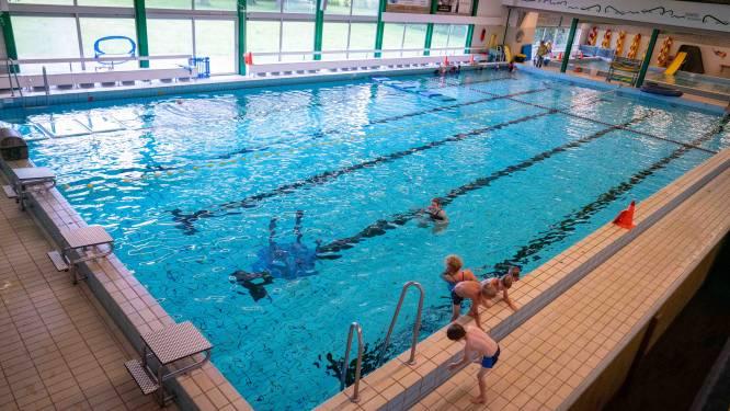 Zwembad Zetten ook na 2023 open: 'Dreigende sluiting is van de baan'