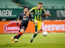 Hattrick FC Twente-speler Dervisoglu bezorgt Jong Turkije de winst