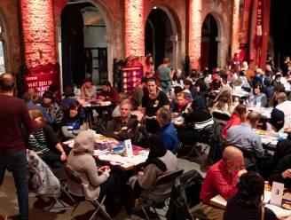 Inwoners district Antwerpen selecteren 89 projecten tijdens Burgerbegrotingfestival