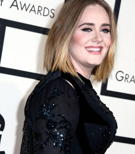 Adele geeft jawoord rond kerstmis